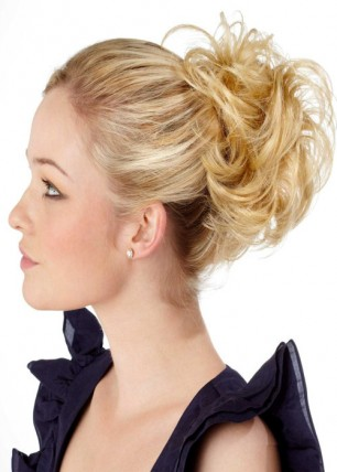 Luxury Clip In Ladies Hairpiece Best Hairpieces For