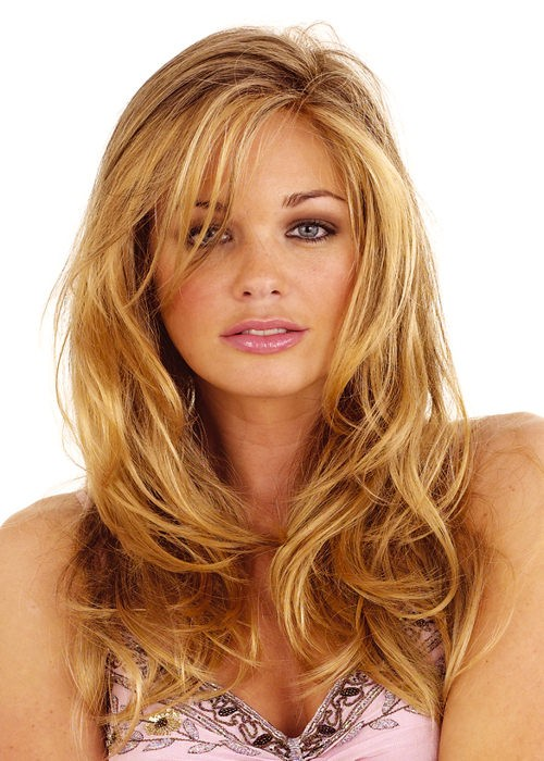 Blonde Wig For Women Luxurious Wigs From Premiumwigs Uk