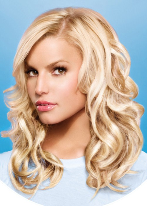 Soft Wave Hair Extensions 35
