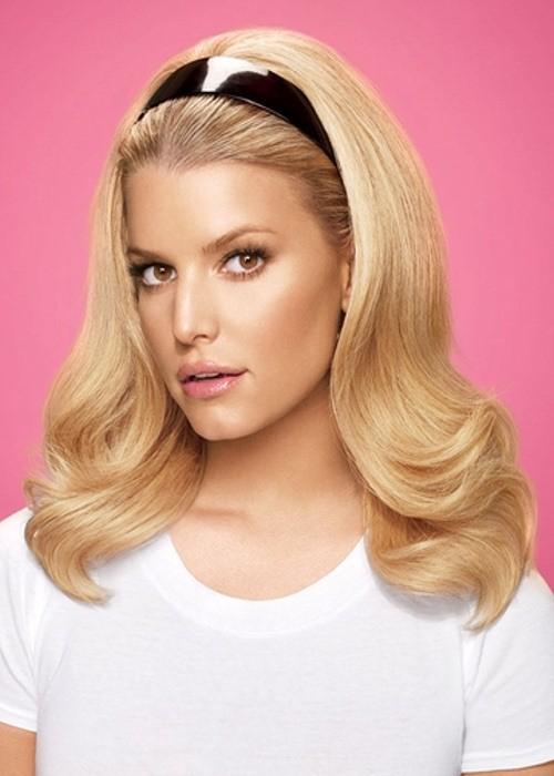 Luxury Headband Hair Extensions | Luxury