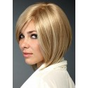 Inspired Short Blonde Womens Wig