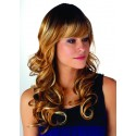 Luxurious Wavy Ladies Wig