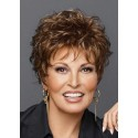 Raquel Welch Short Wavy Wig