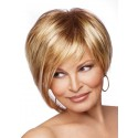 Raquel Welch Monofilament Very Short Ladies Wig