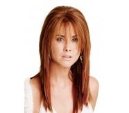 Raquel Welch Long Copper Women's Wig