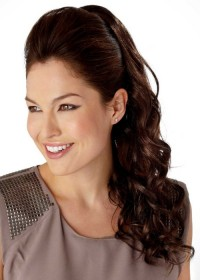 Cute Clip in Ponytail For Ladies