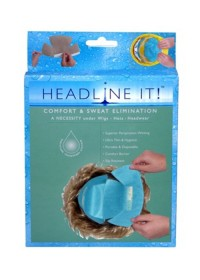 Headline It! Wig Liners