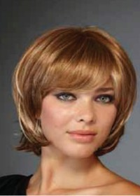Luxurious Bob Wig By Inspired
