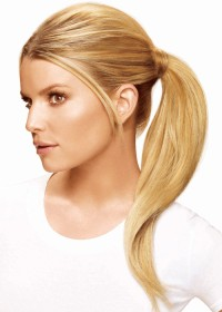 Luxury Clip-in Ponytail