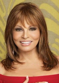 Raquel Welch Luxury Long Wig For Women