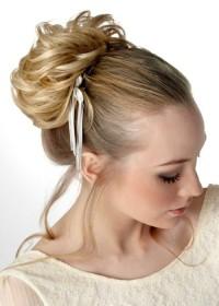 Scrunchie Wrap Ladies Hairpiece