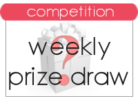 Competition Prizes